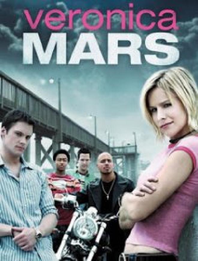 Veronica Mars Season 1 ซับไทย Ep.1-22 (จบ)