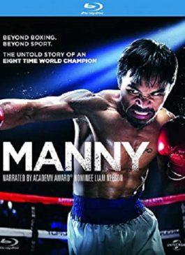 Manny (2014) แมนนี่ ปาเกียว วีรบุรุษสังเวียนโลก(ซับไทย)