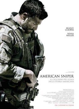 American Sniper (2015) สไนเปอร์มือพระกาฬ