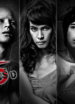 Phobia 2 (2009) 5 แพร่ง