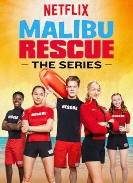Malibu Rescue: The Next Wave (2020) ทีมกู้ภัยมาลิบู คลื่นลูกใหม่