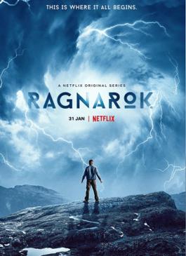 Ragnarok (2020) แร็กนาร็อก มหาศึกชี้ชะตา