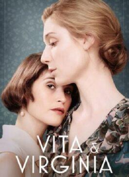 Vita & Virginia (2018) ความรักระหว่างเธอกับฉัน