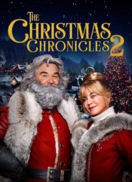 The Christmas Chronicles: Part Two (2020) ผจญภัยพิทักษ์คริสต์มาส