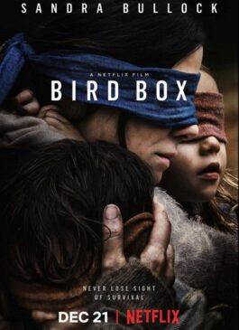 Bird Box มอง อย่าให้เห็น บรรยายไทย