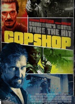 Copshop (2021) บรรยายไทย