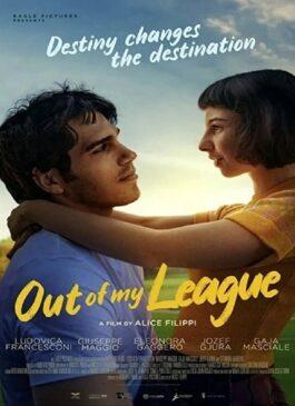 Out of My League (2020) รักสุดเอื้อม บรรยายไทย